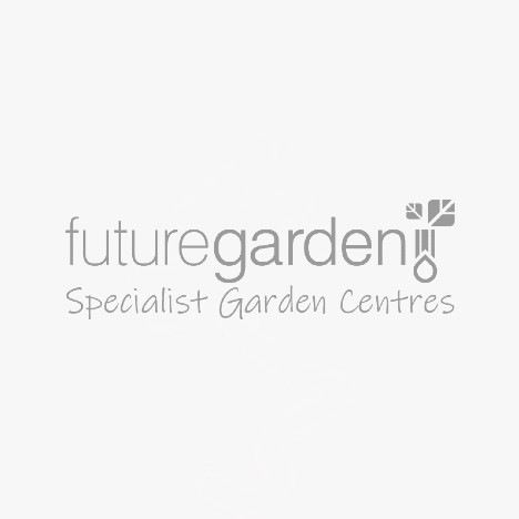 Easy Grow Fabric Square Pot 26.6L